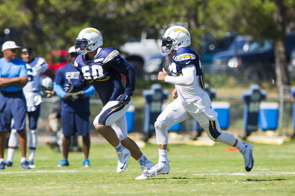 Bolts Notebook: Reloading for Week 4