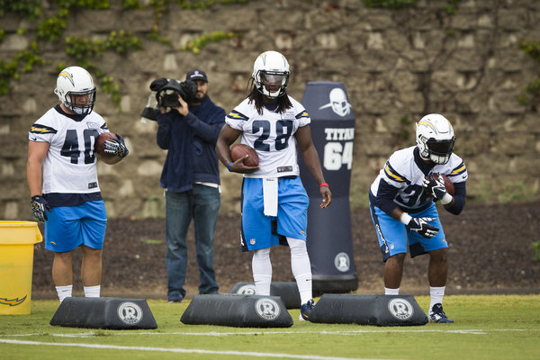 Five Key Questions Facing the San Diego Chargers