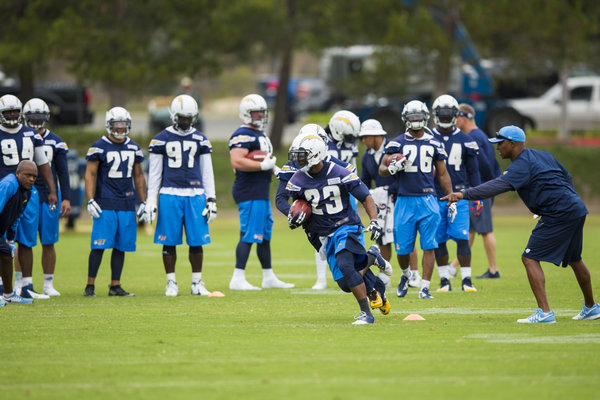 Training Camp Battle Preview: Nickel Back