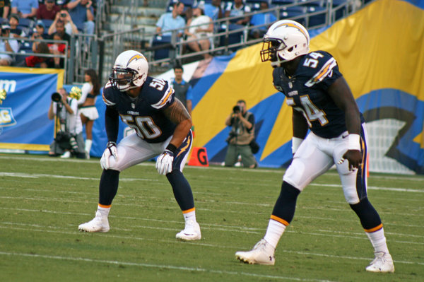 Game Primer: Chargers vs. Packers